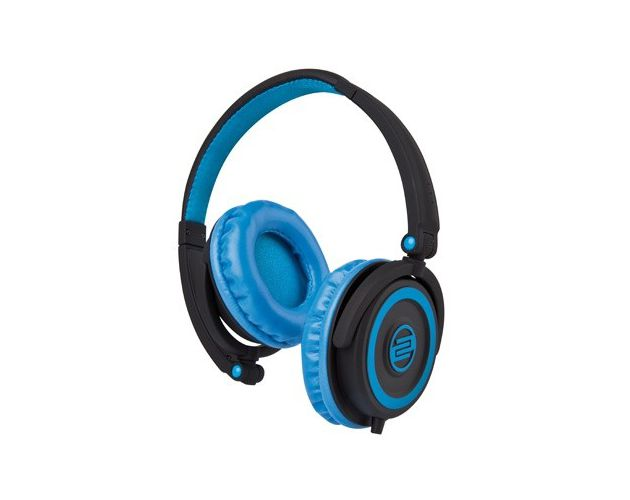 Słuchawki Reloop RHP-5 Flash Black