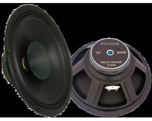 Głośnik Szerokopasmowy Fonics 12 Cali HWC8-12MA300, 8ohm