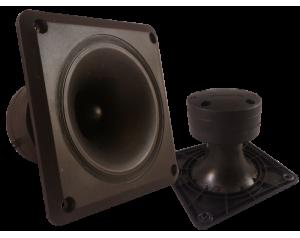 Głośnik Wysokotonowy Piezoelektryczny Fonics TE001B