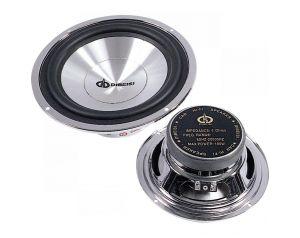 Głośnik Niskotonowy 5 Cali 8 Ohmy DBS-C5005