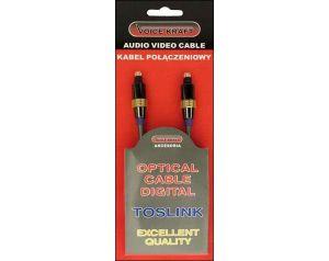 Kabel Optyczny Voice Kraft VK 160a 3m