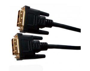Kabel DVI - DVI 1,8m