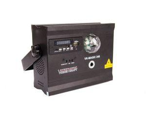 Projektor laserowy X-MAGIC 248
