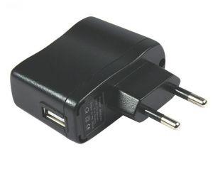 Adapter sieciowy USB 5V 1000 mA