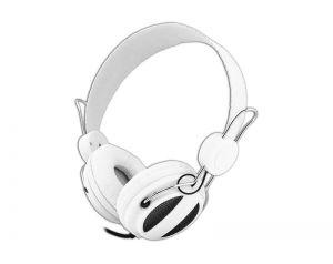 Słuchawki LTC 54 białe