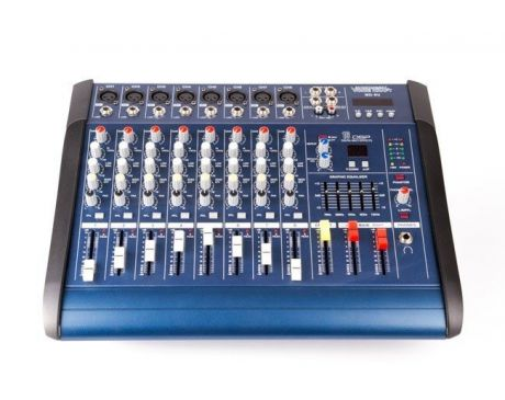 Powermixer Voice Kraft VK MD-8U
