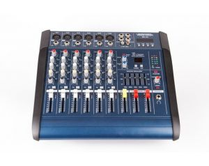 Powermixer Voice Kraft VK MD-6U