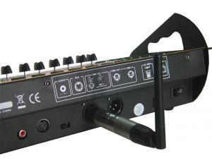 Sterownik LED Parów American DJ RGBW4C