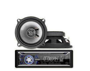 Radio Samochodowe Voice Kraft VK 8618 Bluetooth MP3 USB + Głośniki 5 Cali