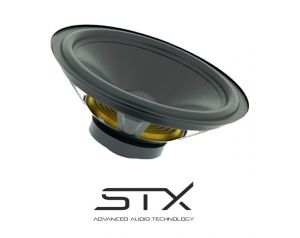 Głośnik STX 12 cali 8 ohm 400W W.30.200.8.MC