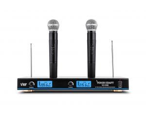 Mikrofony Bezprzewodowe Voice Kraft VK-350