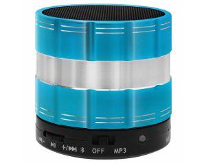 Mini Głośnik BLUETOOTH B2 niebieski
