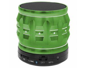 Mini Głośnik BLUETOOTH B5 zielony