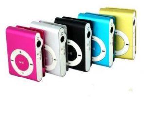Przenośny Odtwarzacz MP3 z czytnikiem kart MicroSD