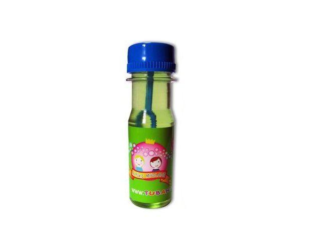 Małe bańki TUBAN 50 ml