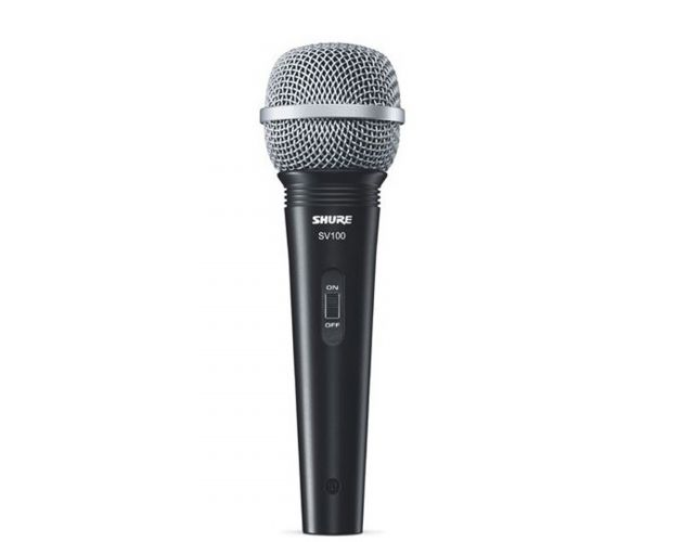 Mikrofon Dynamiczny Shure SV-100