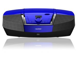 Blaupunkt  BB12 Przenośny radioodtwarzacz CD/MP3/USB