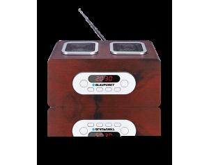 Blaupunkt  PP5BR Przenośny radioodtwarzacz z SD i USB