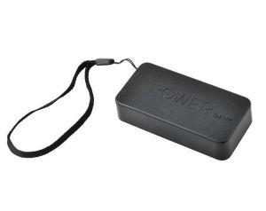 Bateria zewnętrzna POWER BANK 5200mAh-czarna