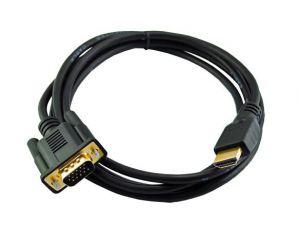 Kabel VGA na HDMI 2m