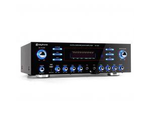 Wzmacniacz Skytronic AV-340 Karaoke
