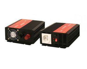 Przetwornica Voice Kraft VK 12V - 230V 600W