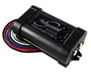 Hollywood HLC-3 - konwerter sygnału głośnikowego do poziomu RCA