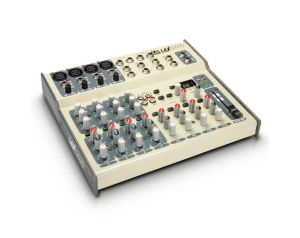 LD Systems LAX1202D Mikser 12-Kanałowy