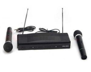 Mikrofony Bezprzewodowe Karaoke K&K