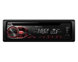 Radioodtwarzacz RDS, CD, USB, Aux-in Pioneer DEH-1800UB