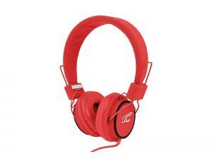 Słuchawki LTC 65 czerwone