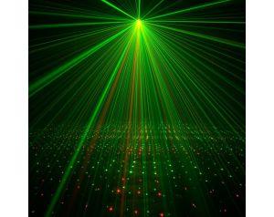 Laser Micro Galaxian II American Dj