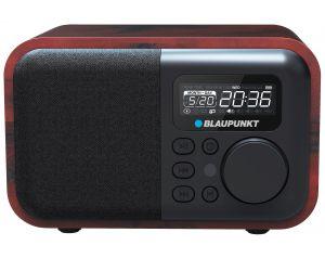 Blaupunkt  HR10BT Radioodtwarzacz microSD/USB z Bluetooth