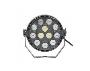 Fractal LED PAR 12x1W