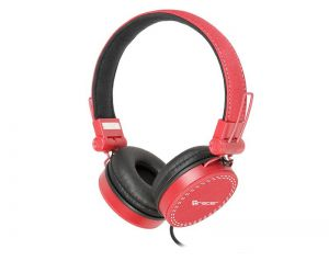 Słuchawki audio TRACER Jean Red