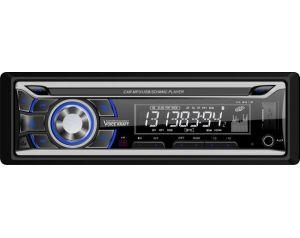 Radioodtwarzacz samochodowy Voice Kraft 8618 BLUE
