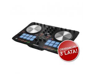 Kontroler DJ Reloop Beatmix...