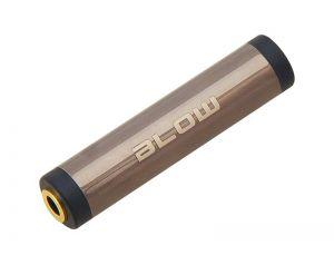Przejściówka 2 x gniazdo 3.5mm stereo Blow