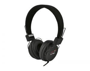 Słuchawki LTC 64 czarne