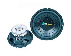 Głośnik 8 Cali / 20cm 8 Ohm Dibeisi DBS-B8023