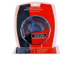 Zestaw Kabli Montażowych Voice Kraft VK5