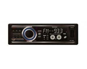 Radioodtwarzacz samochodowy Voice Kraft 8612 RED