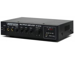 Wzmacniacz Voice Kraft VK 5016 USB Karaoke