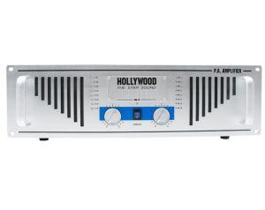 Wzmacniacz Estradowy Hollywood Impact 600