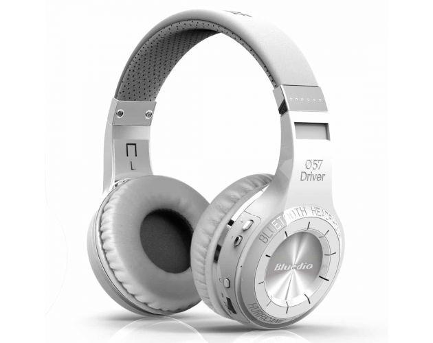 Bluedio HT Turbine Nauszne Słuchawki Bezprzewodowe