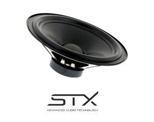 Głośnik STX 8 cala 8 ohm 80W W.20.80.8.MC