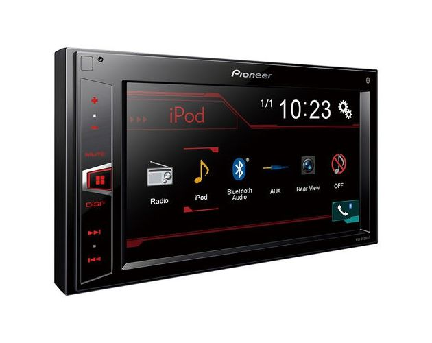 Multimedialny Odtwarzacz Pioneer MVH-AV290BT
