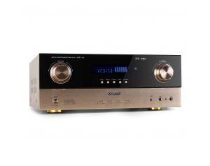 Amplituner 7.1 AV Auna AMP-7100