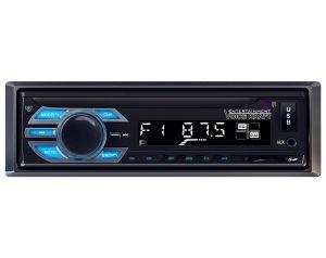 Radioodtwarzacz samochodowy VK-6600 BT USB