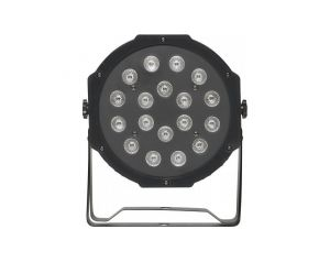 Fractal Lights PAR LED 18x1W